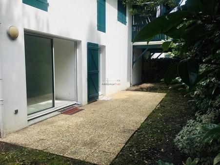 Vente appartement 164800 € Biarritz