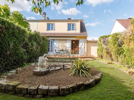Maison 249900 €  sur Ballancourt sur Essonne (91610) - Réf. 242