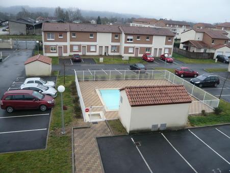 Vente appartement 54000 €  Trelissac