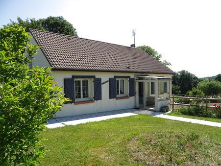 Maison 162900 € sur Mortagne au Perche (61400) - Réf. I2300SP