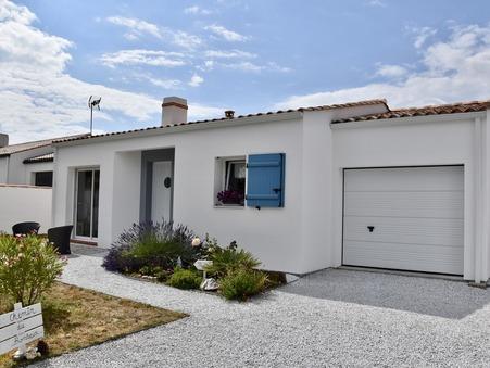 Maison 322400 € sur Barbatre (85630) - Réf. RAI57