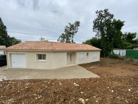 vente maison BOULAZAC 103m2 225750€
