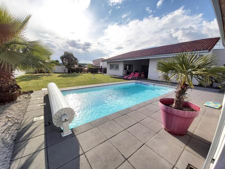vente maison FONTENILLES 160m2 448050€