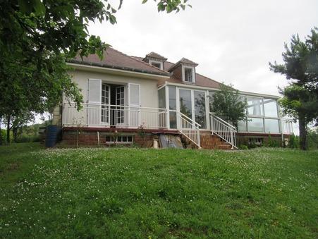 Maison 210000 € sur Saint-Christophe-Vallon (12330) - Réf. 551