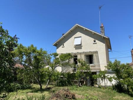 vente maison COULOUNIEIX CHAMIERS 90m2 128400€