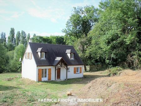 A vendre maison La Chapelle Reanville 27950; 220000 €