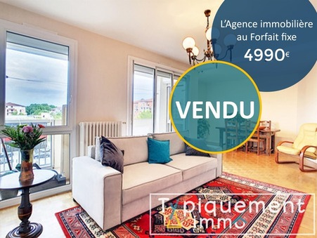 Appartement 161990 €  sur Colomiers (31770) - Réf. 93