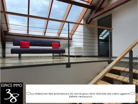 Maison 630000 €  sur Monestier de Clermont (38650) - Réf. dsgf2227