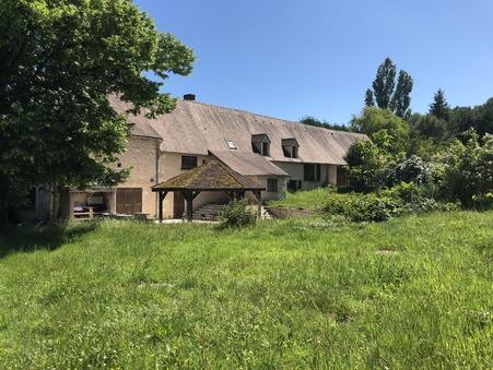 Maison 324000 € sur Remalard (61110) - Réf. L04LS