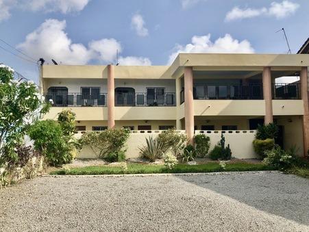 Location Appartement ABIDJAN Réf. 0032 - Slide 1