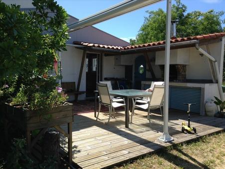 1 location vacances maison ST TROJAN LES BAINS 803 €