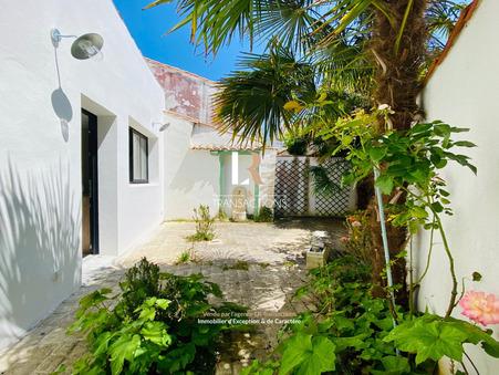 Vente Maison Saint-Martin-de-Ré Réf. A10161 - Slide 1