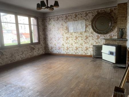 Maison sur Montlucon ; 33300 € ; A vendre Réf. 7402