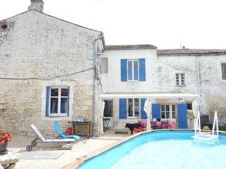 Vente maison 180200 € Saintes