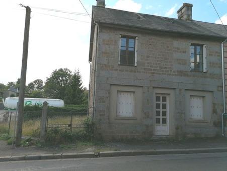 Vente maison 33999 € Saint-Clair-de-Halouze