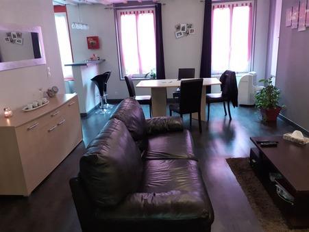Appartement 110000 € sur Bourges (18000) - Réf. 7405