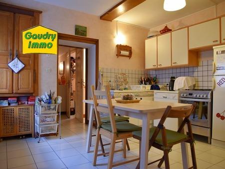vente maison SELONGEY 91m2 89000€