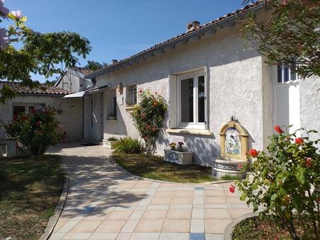 Maison 183500 € sur Saintes (17100) - Réf. SG1716