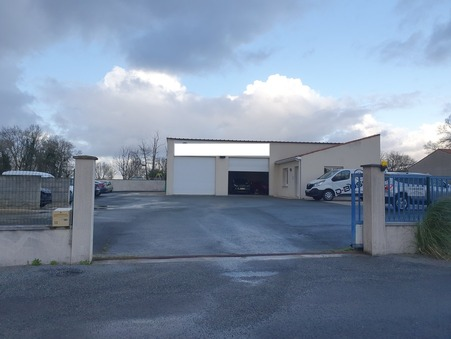 Location professionnel Saint-Georges-des-Coteaux 17810; 1200 €