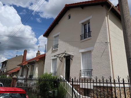 Maison 1318 €  sur Franconville (95130) - Réf. 1296