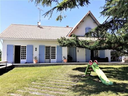 vente maison Angouleme 204m2 301600€