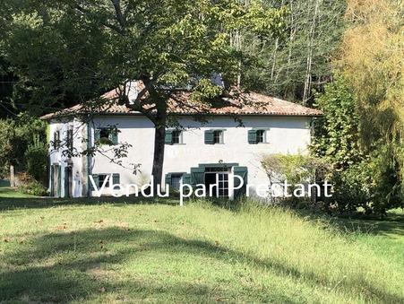 vente maison SAINT MARTIN DE SEIGNANX 370m2 682500 €