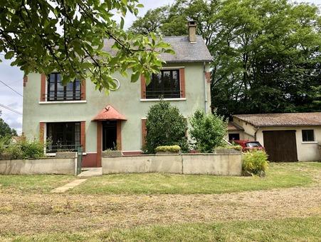 Vente maison 98400 € Tourouvre