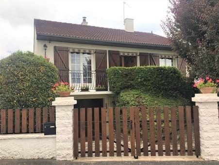 Maison 163000 € Réf. 7406 Mehun sur Yevre