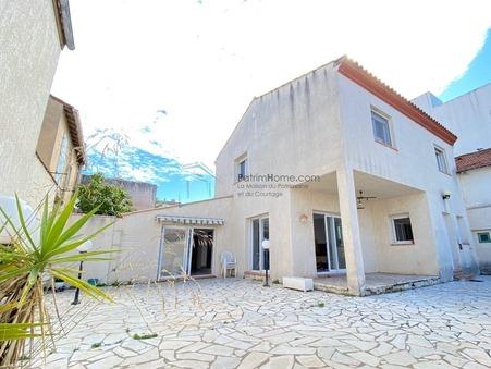 Maison 590000 €  sur Palavas-les-Flots (34250) - Réf. PAT87