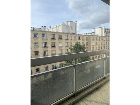 Apartment sur Paris 12eme Arrondissement ; € 1650  ; A louer Réf. T-181