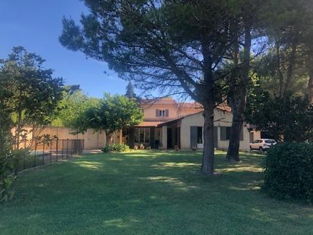 vente maison LE THOR 120m2 470000€