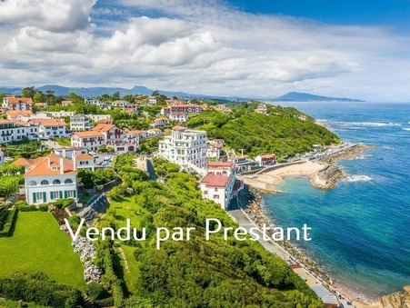 vente maison GUETHARY 450m2 0 €