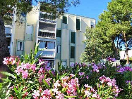 vente appartement ISTRES 60.87m2 149000€