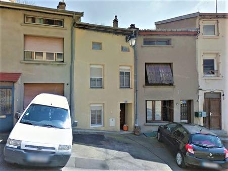 A louer maison Briey 54150; 610 €
