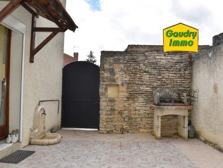 vente maison CHAIGNAY 86m2 159000€