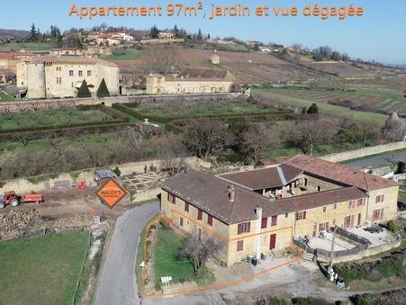 Vente Maison LE BOIS D'OINGT Ref :1182-3 - Slide 1