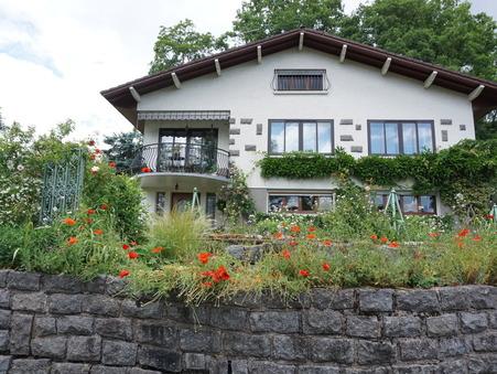 vente maison SAULXURES SUR MOSELOTTE 125m2 195000€