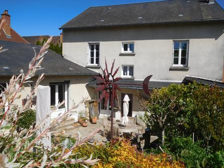 Vente maison 284000 € St Yrieix la Perche