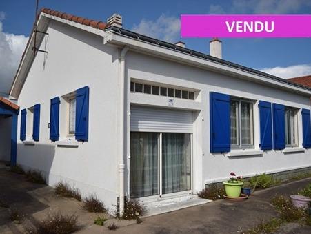 Achat maison LA BERNERIE EN RETZ 65 m²  262 200  €