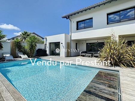 vente maison BIARRITZ 250m2 1590000 €