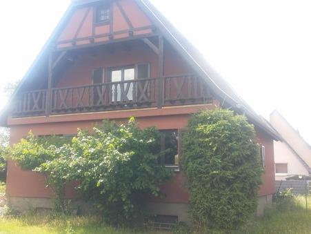 A louer maison Selestat 67600; 1120 €