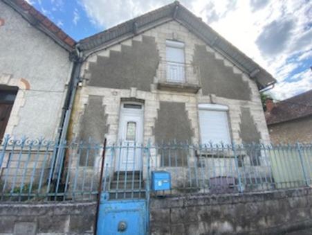 vente maison PERIGUEUX 80m2 88000€