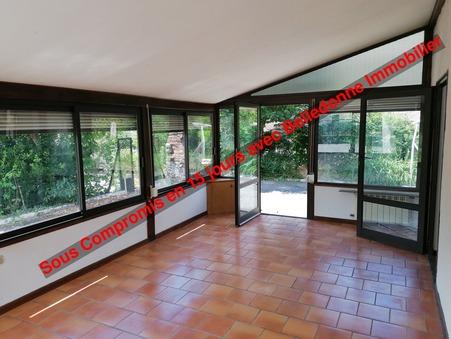 Achat maison VAULNAVEYS LE BAS 152.08 m²  290 000  €