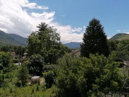 A vendre terrain VAULNAVEYS LE BAS  129 000  €