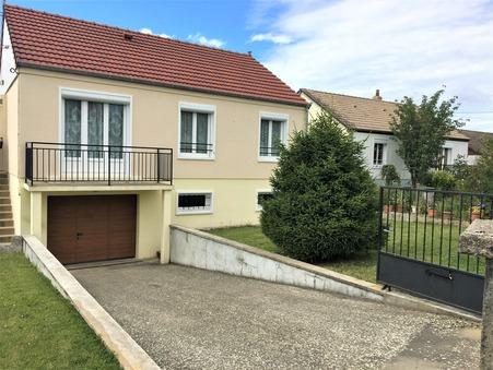 Maison 118000 € sur Les Aix d'Angillon (18220) - Réf. 7398