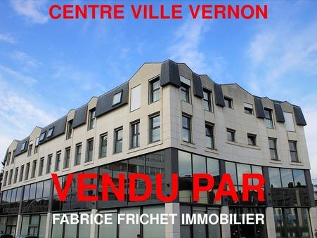 Appartement 99000 €  sur Vernon (27200) - Réf. FAB86