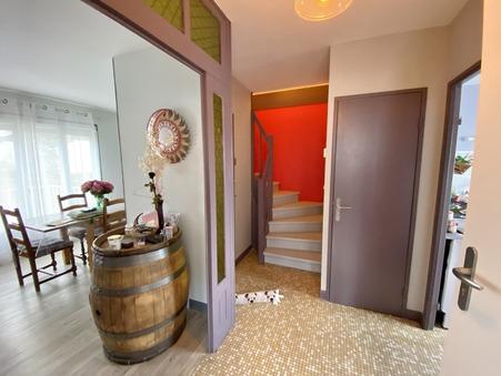 Maison 123000 € sur Bourges (18000) - Réf. 7408