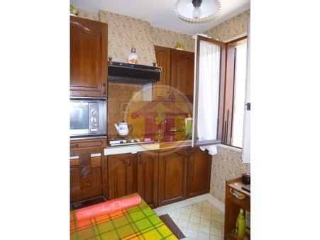 vente maison Saint-Junien 96m2 54000€