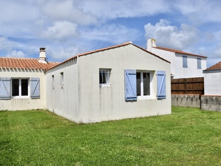 Maison 286000 € Réf. RAI58 Noirmoutier en l'Ile