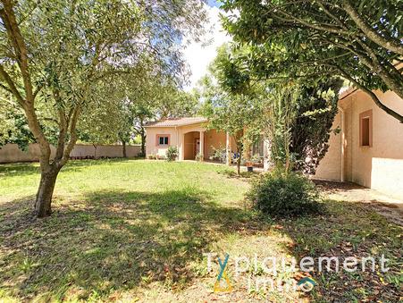Vente maison 364990 €  Muret